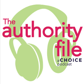 Podcast Final logo