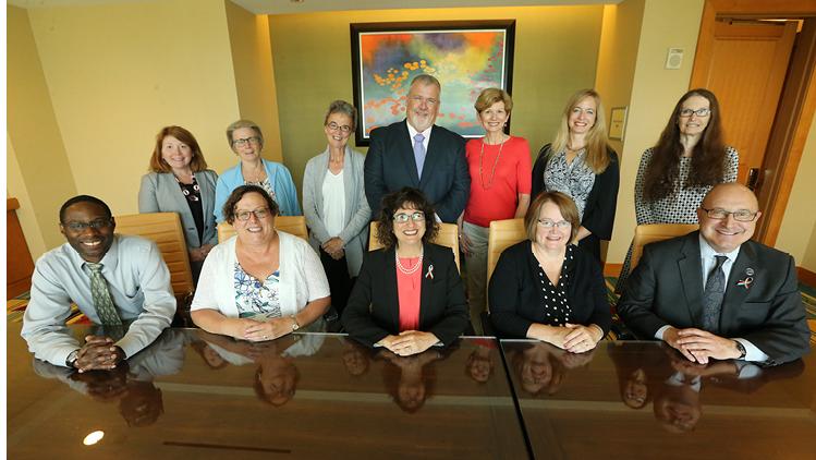 ACRL Board 2016-17.