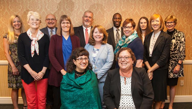 ACRL Board 2017-18.