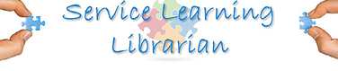 Service Learning Librarian