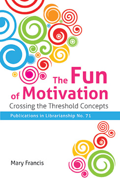 The Fun of Motivation: Crossing the Threshold Concepts