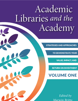 Academic Libraries and the Academy