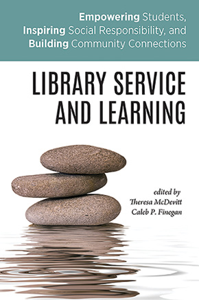 Cover: Library Service and Learning