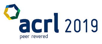ACRL 2019 logo