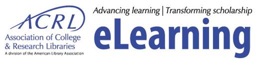 ACRL eLearning
