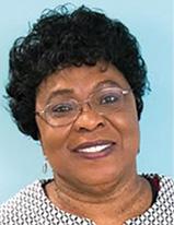 Clara Ogbaa