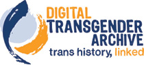 Digital Transgender Archive logo