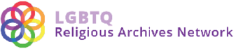 LGBT Religious Archives Network logo