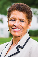 Yolanda Cooper