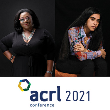 ACRL Conference 2021