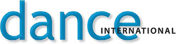 Logo: dance international