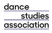 Logo: dance studies association