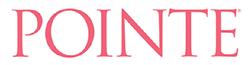 Logo: Pointe