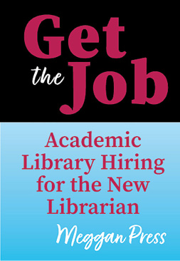 Book cover: Get the Job