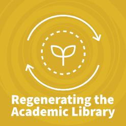 Regenerating the Academic Library logo