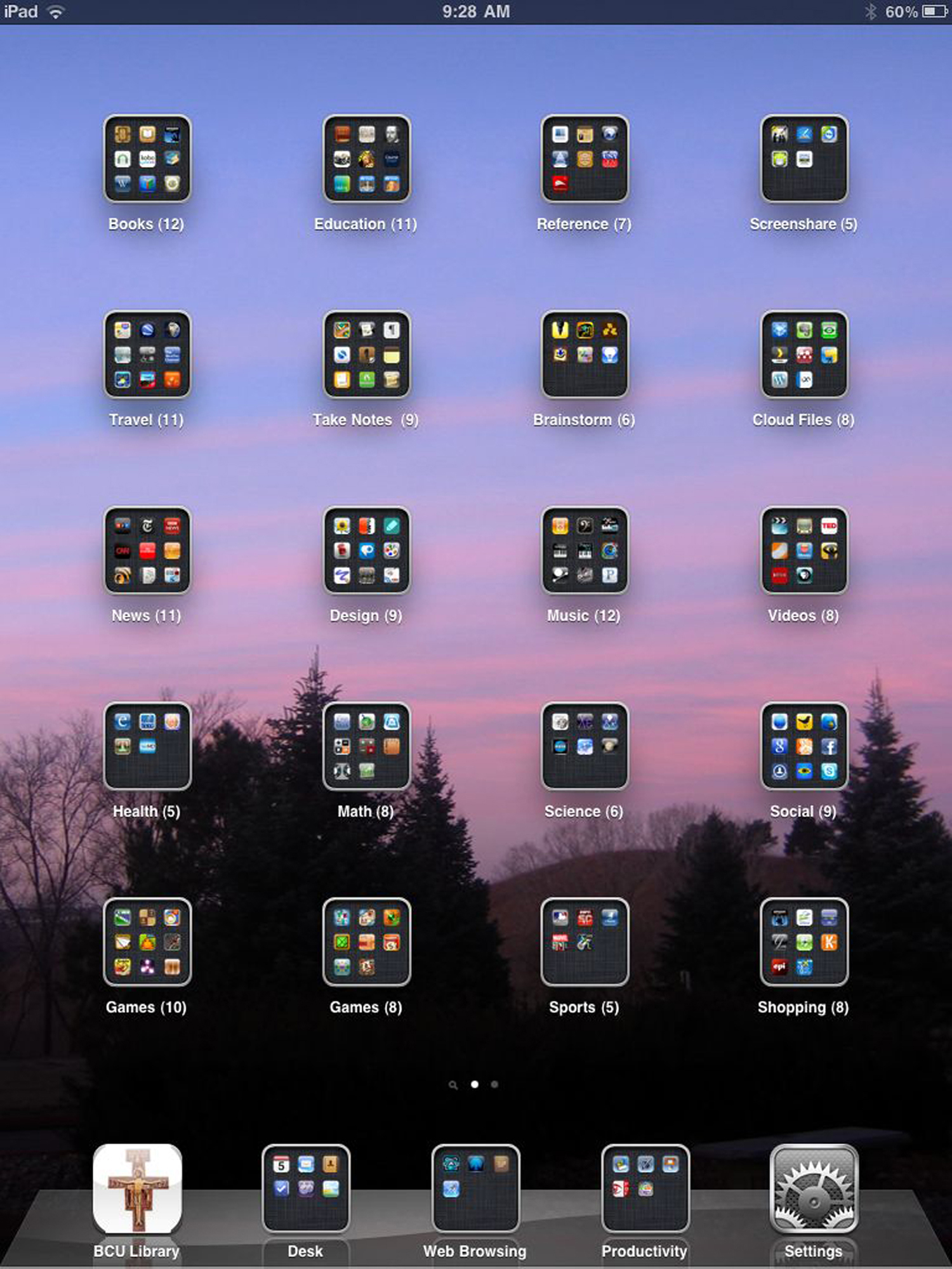 Setting up a library iPad program: Guidelines for success