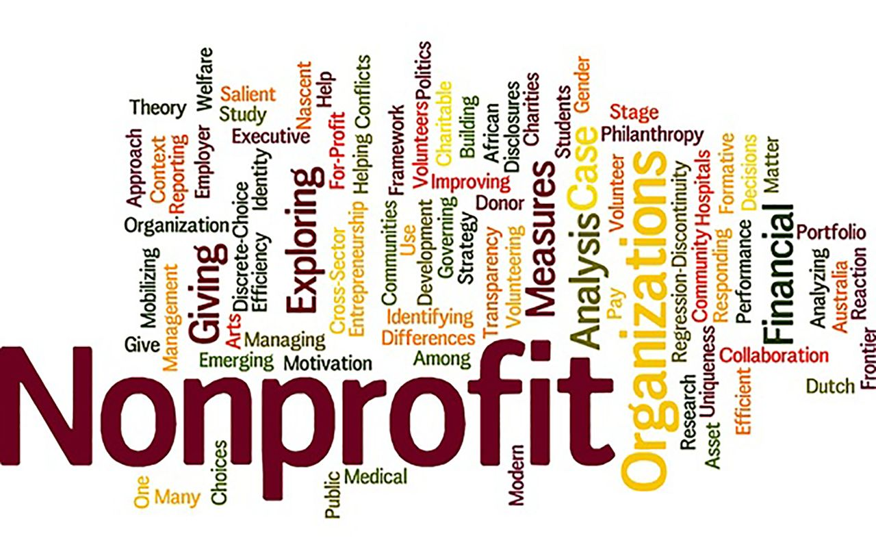 Scholarship as conversation introducing students to research in photo credit wordle created from the table of contents for the august 2016 issue of nonprofit and voluntary sector quarterly ibookread Read Online